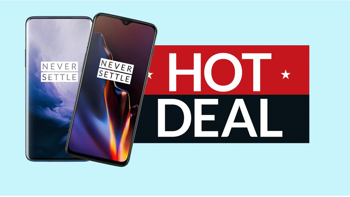 OnePlus 7 Pro and 6T get last-minute Amazon Christmas discounts ending TOMORROW