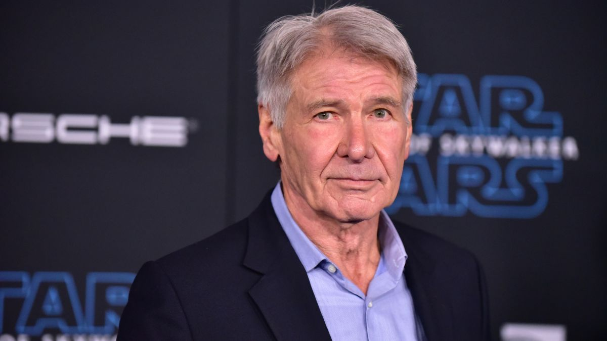 Why Harrison Ford has stopped eating meat at 78 years old