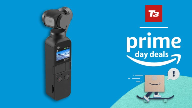 Amazon Prime Day DJI gimbal deal