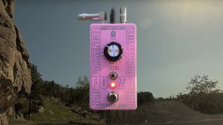 Mattoverse has updated its Bad Passenger Fuzz