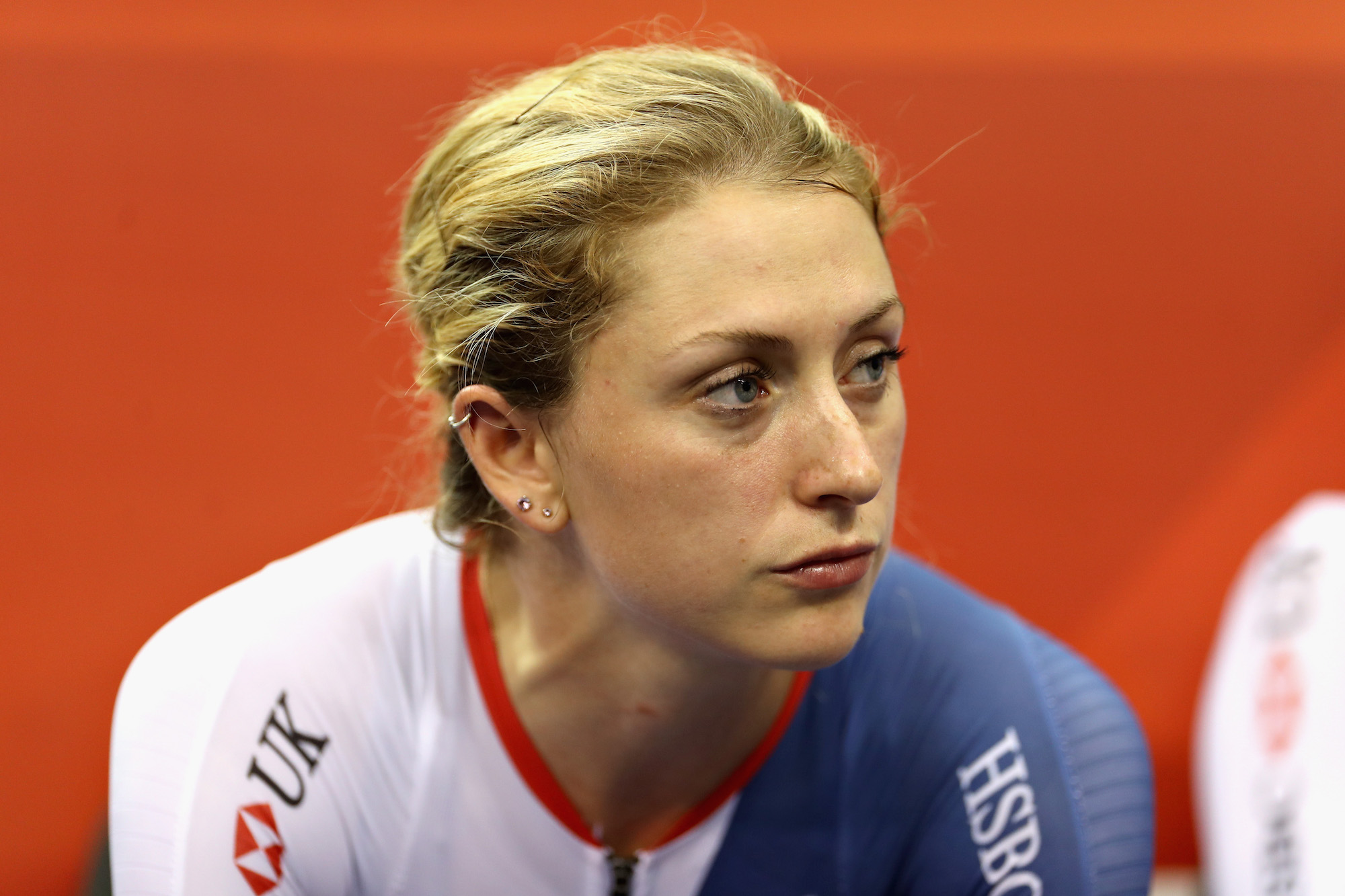 Laura Kenny skips surgery to race World Championships after nasty crash - Cycling Weekly