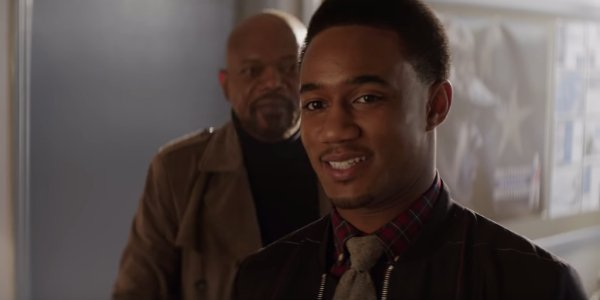 Jessie Usher Wants To Play Mace Windu's Son In A Star Wars Movie And We Need That