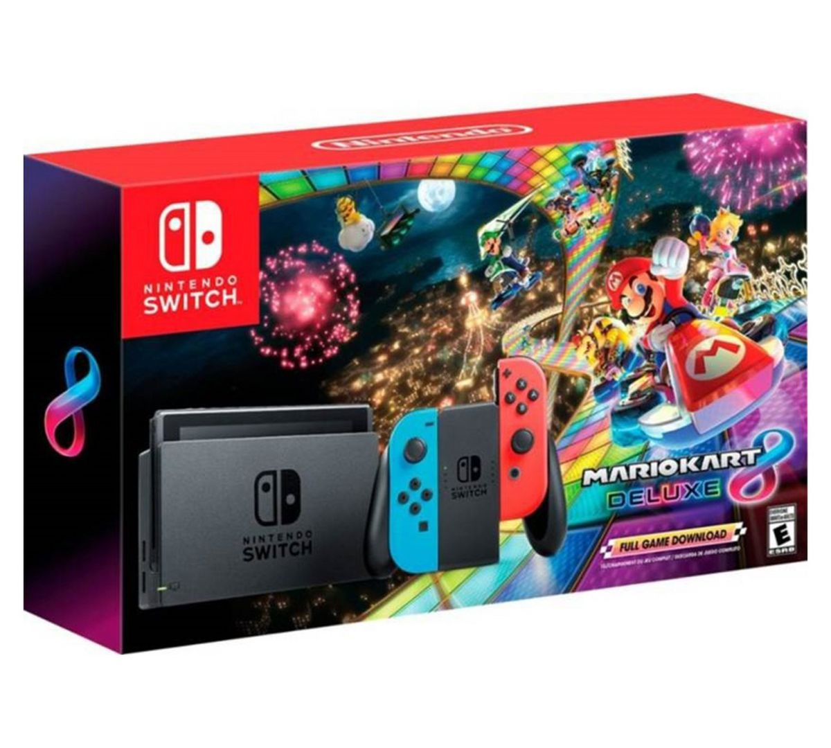 f63e75ed2e3 The cheapest Nintendo Switch bundles and deal prices in the April sales 2019