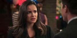 As Brooklyn Nine-Nine's Final Season Gets Underway, Melissa Fumero Already Finished Filming Her First Follow-Up Project