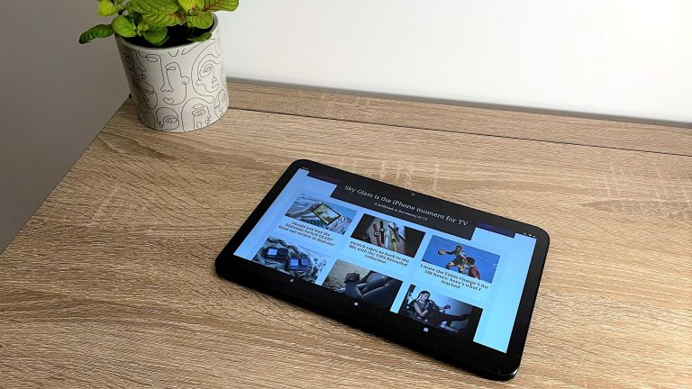Nokia T20 review