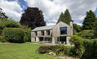 2019 Daily Telegraph Homebuilding & Renovating Awards winner