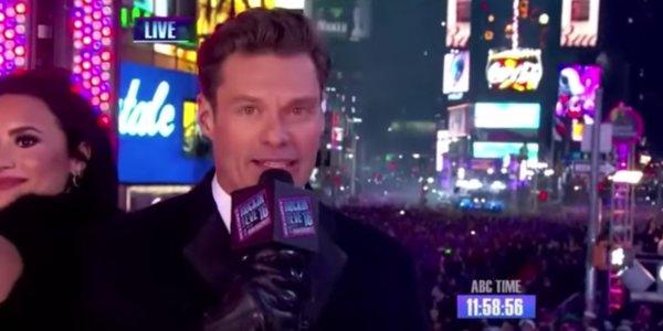 dick clark's new year's rockin' eve
