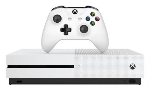 Microsoft Xbox One S Review - Pros, Cons and Verdict | Top Ten Reviews