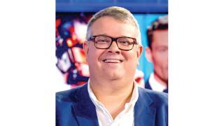 Aaron LaBerge