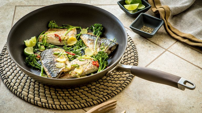 The best non-stick frying pans