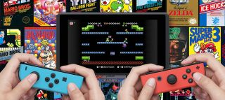 Nintendo Switch Online Review: Here's What $20 Gets You