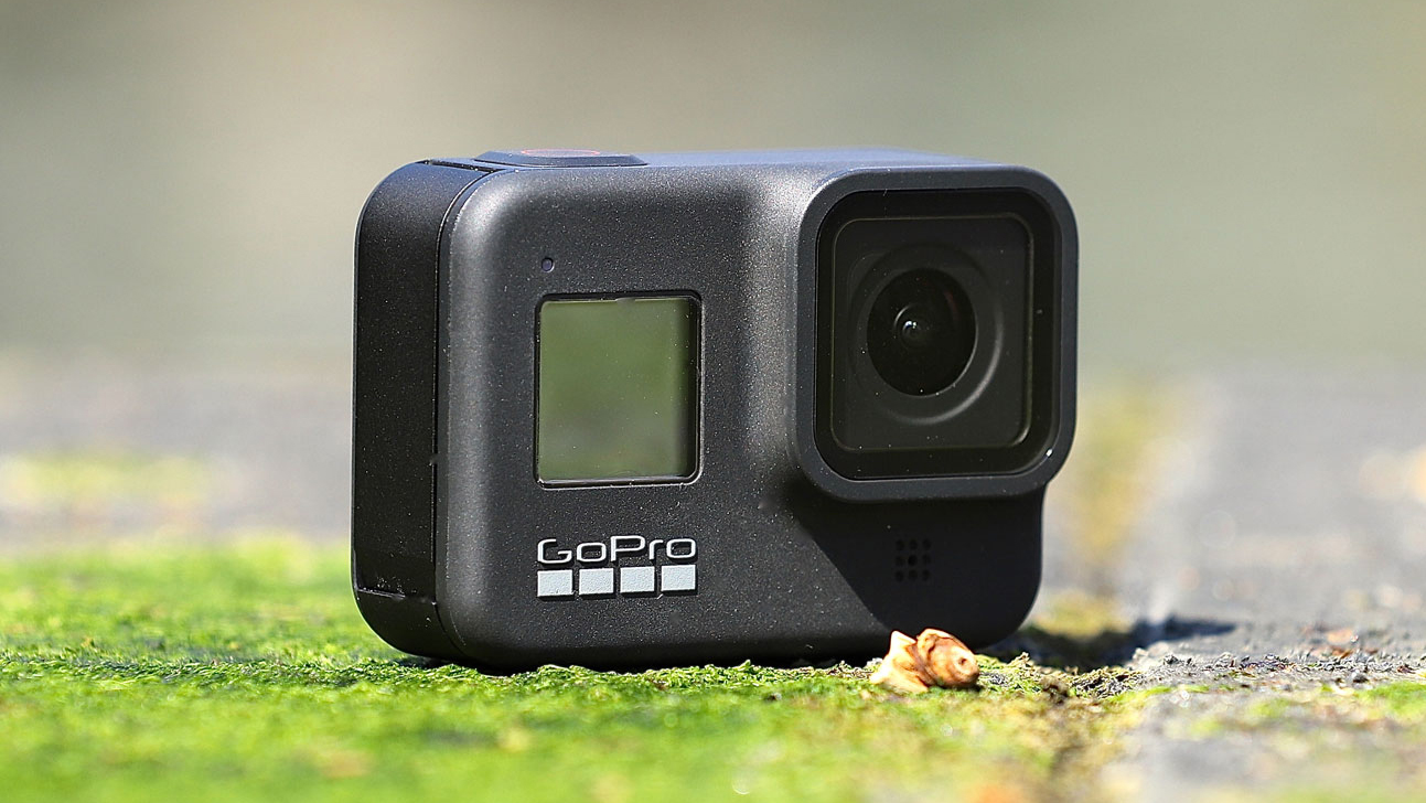 GoPro Hero 9 Black could be pricier than its predecessors, rumor suggests thumbnail