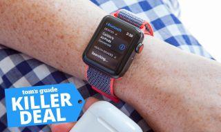 Apple Watch Series 3 deal