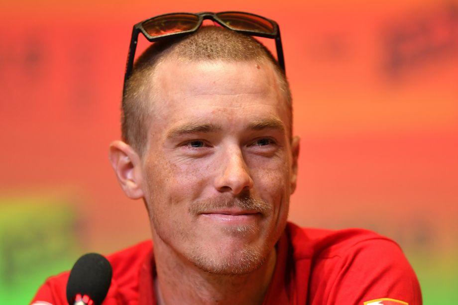 Bahrain-Merida terminate contract with Rohan Dennis