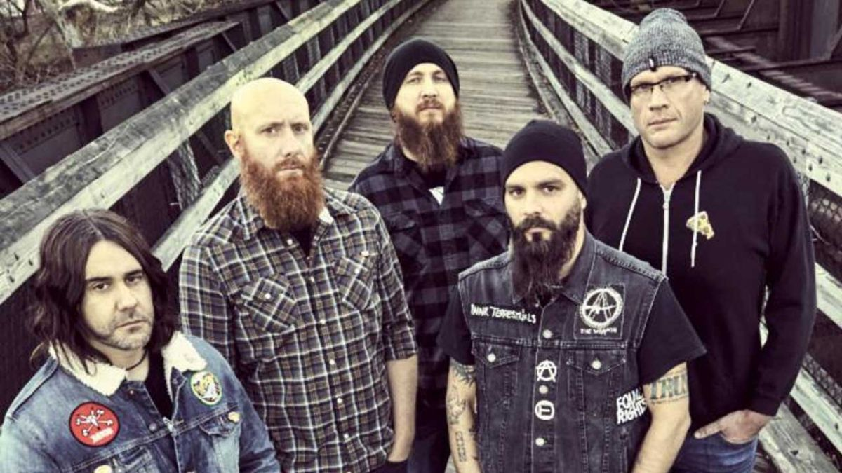 Killswitch Engage announce epic 2020 tour