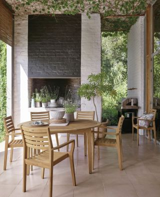Outdoor Living Spaces 12 Design Ideas For Your Outdoor