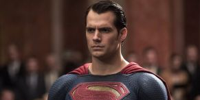Henry Cavill: What To Watch Streaming If You Like The Superman Actor