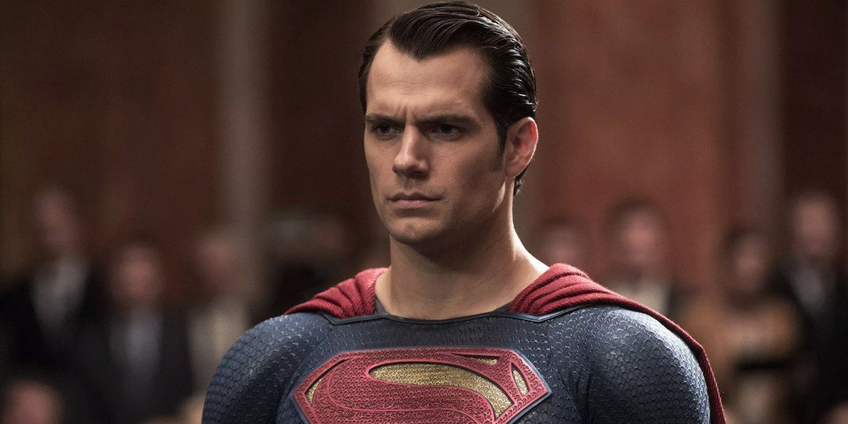 Henry Cavill - Batman v Superman: Dawn of Justice