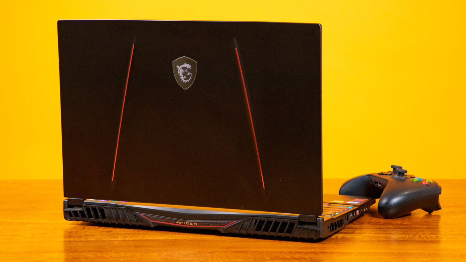 MSI GE65 Raider Review: Laptop Gaming Done Right - Tom's