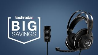 best gaming headset deals Cyber Monday
