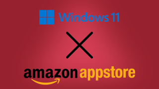 Windows 11 y Amazon App Store