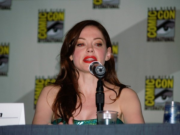 Comic Con: Red Sonja Panel In Detail #185