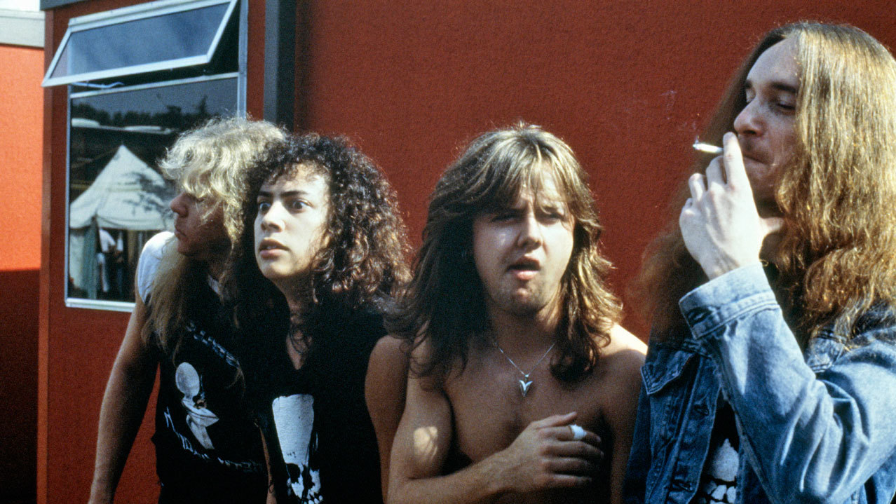 The Top 10 Best Metallica Songs From the 1980s | Louder