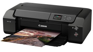 Print 8K photos from the Canon EOS R5 with Canon's imagePROGRAF PRO-300