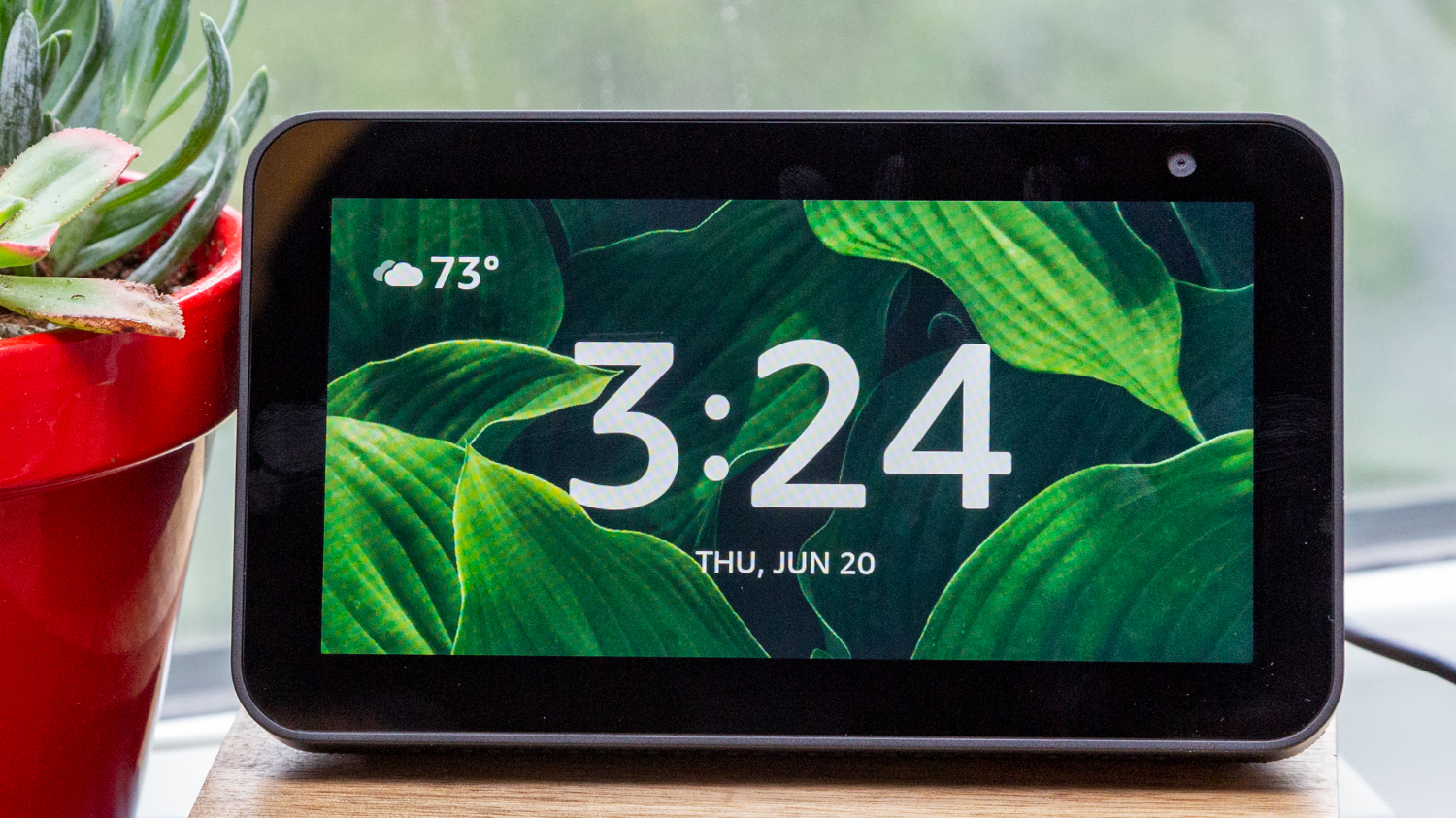 Amazon Echo Show 5 Review | Tom's Guide