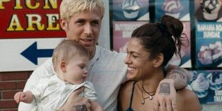 Ryan Gosling, Eva Mendes - The Place Beyond The Pines