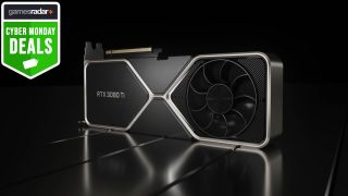 Cyber Monday graphics card deals: RTX 3090