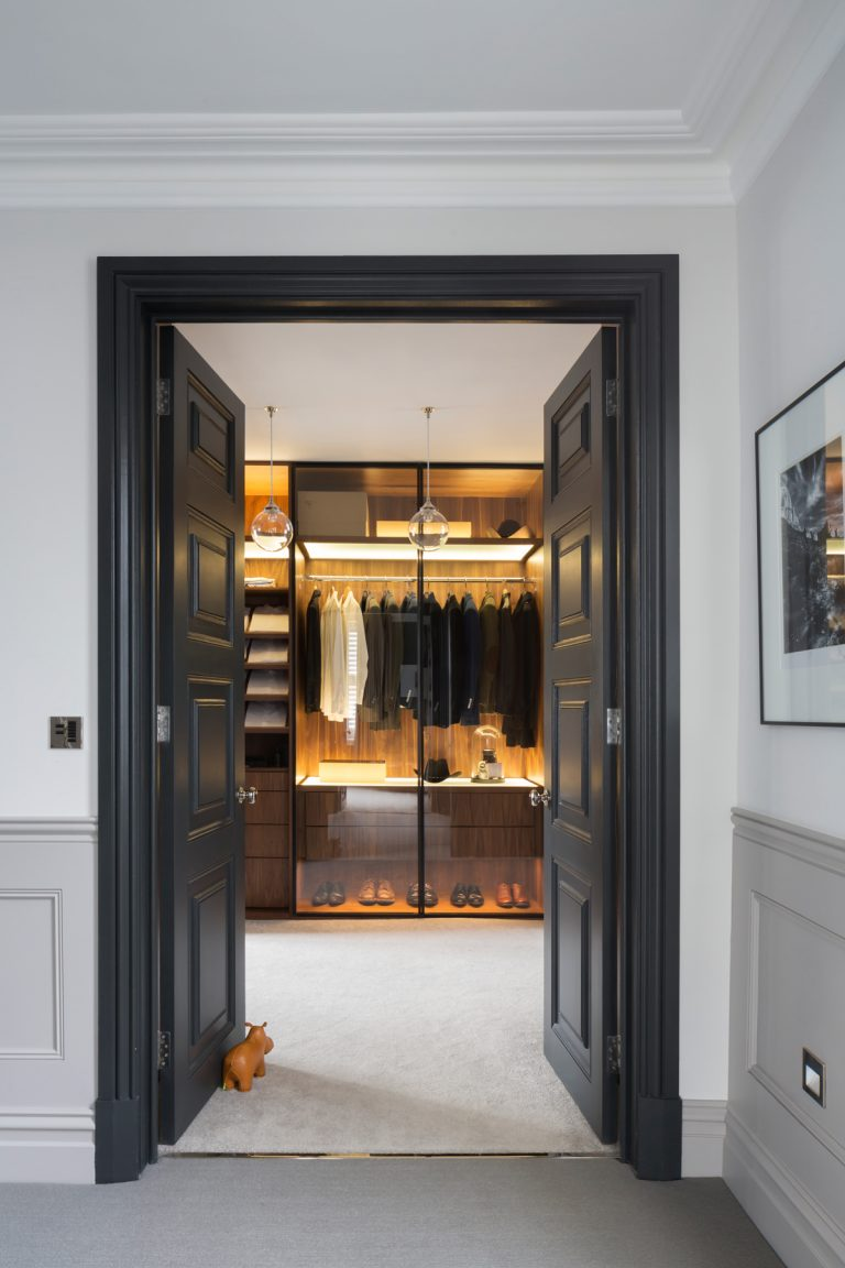 Dressing Room Ideas 21 Super Chic Schemes To Inspire A More Organised Wardrobe Livingetc