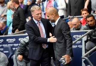 Manchester City v Sunderland – Premier League – Etihad Stadium