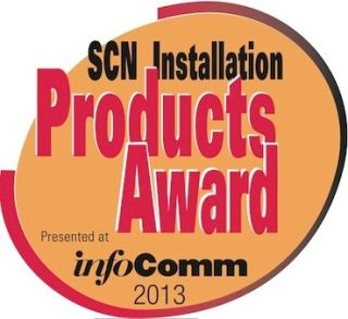 2013 SCN InfoComm Installation Product Awards Finalists Revealed