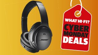 Cyber Monday headphones deals