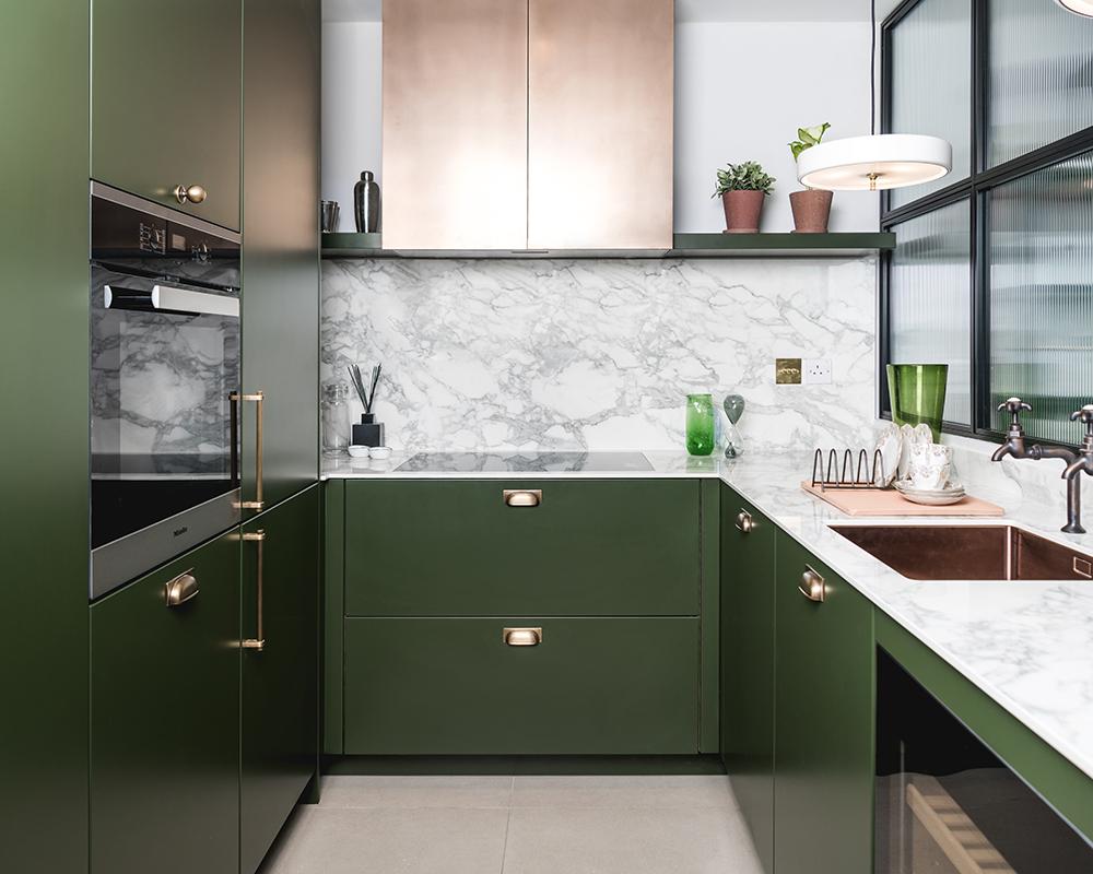 Kitchen cabinet colours 2020 – Day True kitchen designs