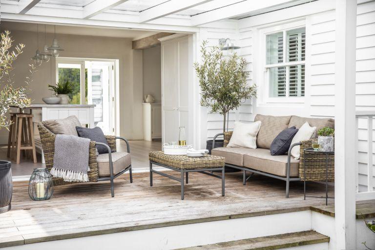 The best garden furniture