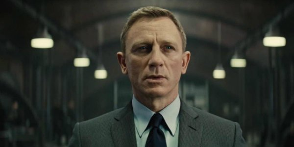 Daniel Craig Met With The CIA About James Bond