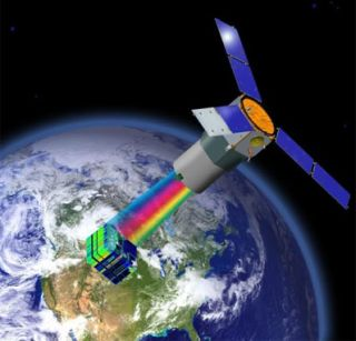 U.S. Military's Experimental Tactical Satellite Set for Tuesday Liftoff