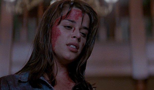 Neve Campbell Scream Sidney Prescott