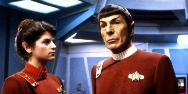 Star Trek II: The Wrath of Kahn