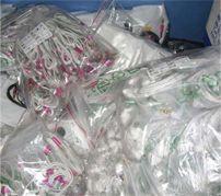 Shure Raids Counterfeiters