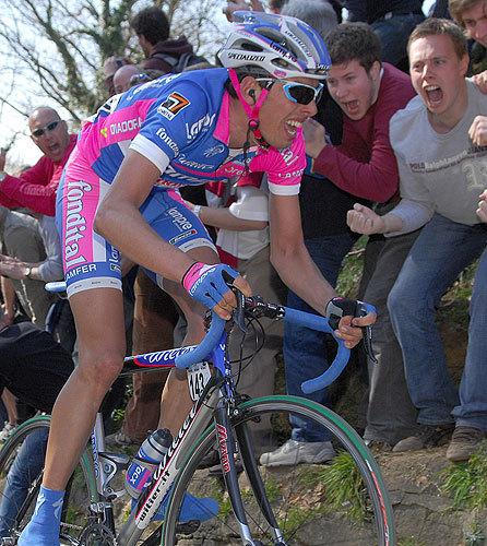 Ballan Tour of Flanders 2007