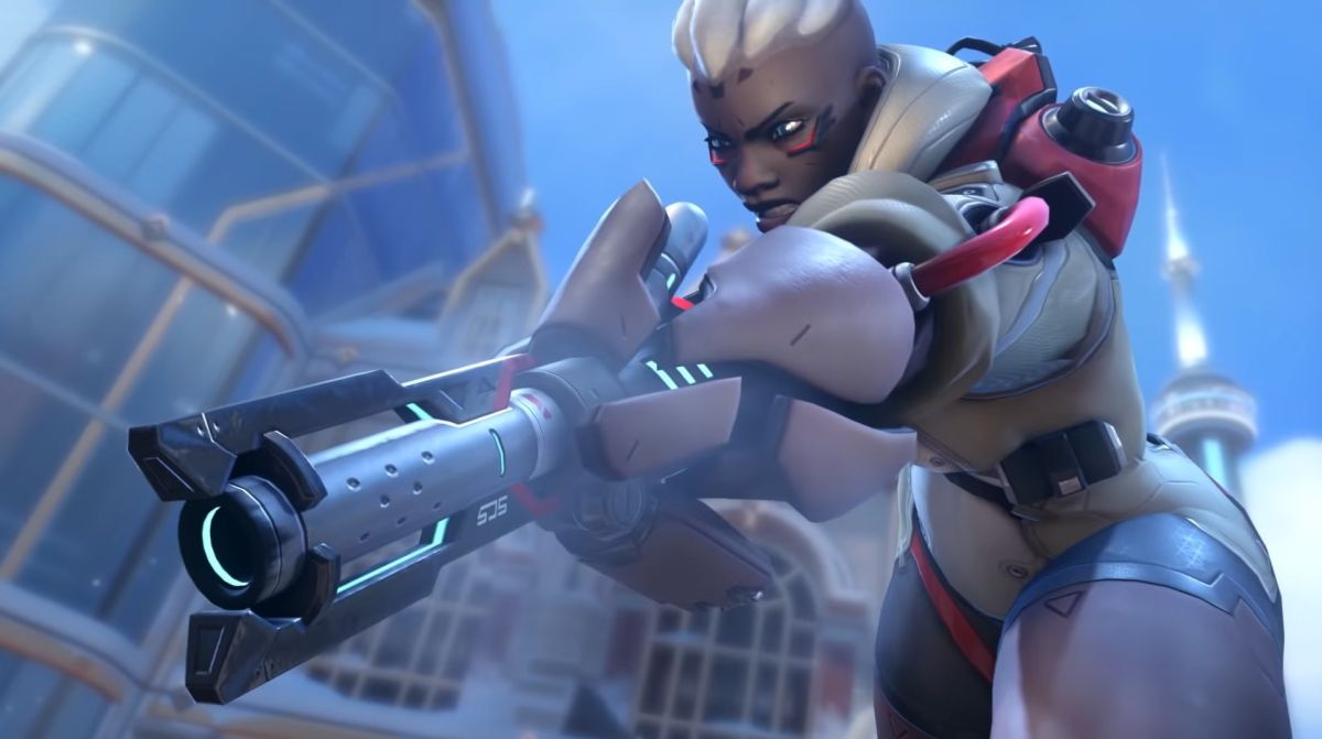 Overwatch 2 PvP will probably be revealed subsequent week