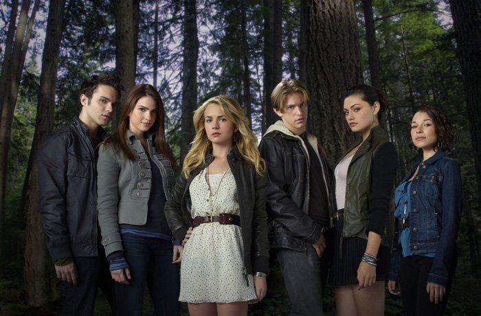CW 2011 Fall TV Premiere: The Secret Circle #17640