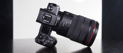Canon RF 15-35mm f/2.8L IS USM review | Digital Camera World