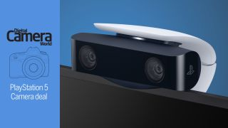 PlayStation 5 HD Camera deal
