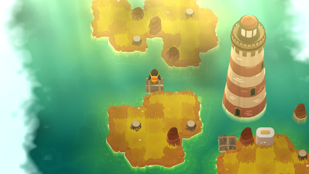 A Monster S Expedition Is A Delightfully Twee Puzzle Game Pc Gamer