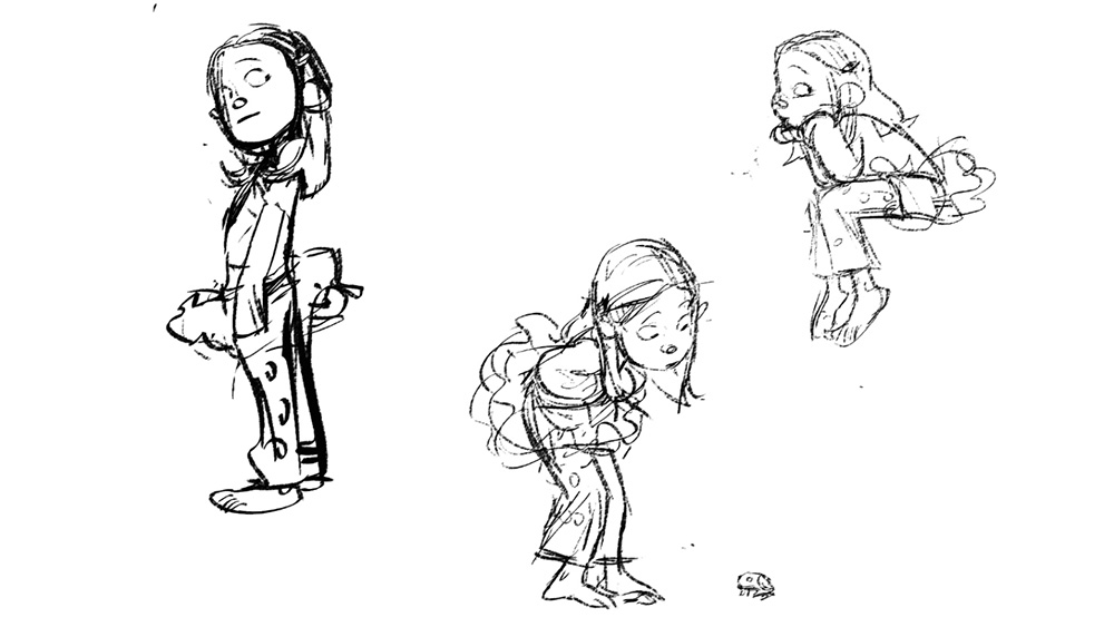 How to draw movement: 16 top tips 12
