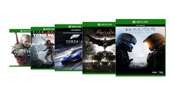 New Xbox 1 Games : Xbox explains more details about game pass cinemablend